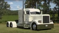 Outstanding Custom Peterbilt