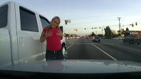Ford Truck Owner Funny Road Rage