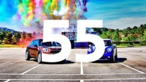 MINI Turns 55 - A Look Back Before Charging Ahead