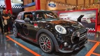 2015 Mini Cooper S With JCW Tuning Kit Review