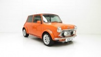 A one-off creation Mini Cooper Replica