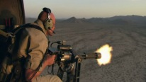 "The World's Fastest Firing Gun ""3000 Rounds per Minute"" - The Dillon M134"