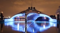 FANTASTIC Work!!! This Is One of The World's Most Beautiful Super Yacht