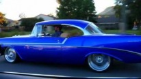 MIGHTIEST 1956 Chevy Bel Air You've Ever Seen