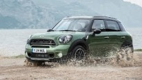 2015 Mini Cooper S vs Mini Cooper SD