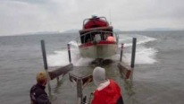 Must See!!! Alaskans Load Fishing Boat Like A Boss