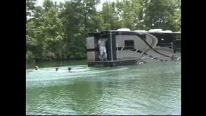 Spectacular Motorcoach Terra Wind By Cool Amphibious Manufacturers International