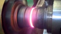 MIND BLOWING Welding Process by The Power of Friction