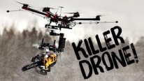 KILLERDRONE Best Friend of Jigsaw Killer