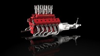 Ferrari V12 Engine HOW IT'S MADE!