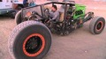 The Most Extreme Rock Crawler Buggy! Green Rock Dawg