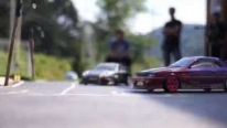AMAZING RC Cars Street Drift Challenge With Sick Cars