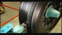 How To Make a Remolded Tire
