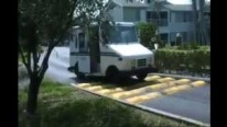 The Most Absurd Speed Bumps Ever WTF!!!