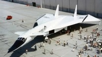 The World's Only Remaining XB-70 Fastest Aircraft of U.S Air Force