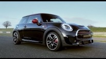 THE NEW MINI JOHN COOPER WORKS HATCH