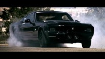 EQUUS Bass 770 V8 - Luxury American Muscle Car