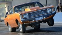 Chrysler Valiant X275 Charger 6 Turbo