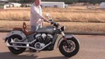 2015 Indian Scout Mufflers, Sound