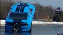 Ford Shelby GT500 2000 HP Wheelie King