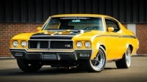 1970 Buick GSX Stage 1 Tribute