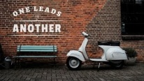 1962 Vespa MK1 - One Vespa Leads To Another