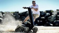 DTV Shredder Is One Brilliant And Killer All Terrain Vehicle!