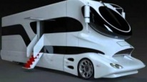 Meet The Most Luxurious Motorhome In The World Costs Over $3 Millions