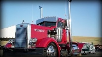 Great Looking Old School 1959 Peterbilt
