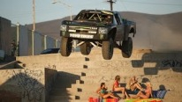 Trophy Truck - Monster Energy
