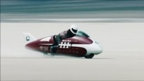Indian Motorcycle: The Spirit of Munro