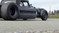 AN AMAZING 1965 CHEVROLET RAT ROD!