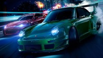Need for Speed Official E3 Trailer