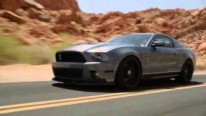 1000HP Shelby Mustang Murders the Road