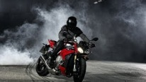 BMW S1000 R - High-Performance Roadster