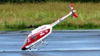 RC Big Scale Bell 206 Jetranger