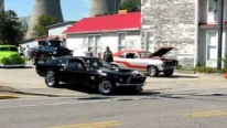 "Ford Mustang Boss 429 ""Tapping the Gas"""