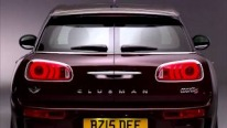 The New MINI Clubman 2016