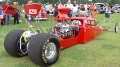 "INSANE 34 Ford 468 Big Block Race Car ""Blown Mafia"""