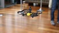 Parrot expands Minidrone collection with five new models