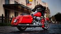 Harley's most popular model - Harley Bagger