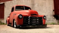 COOL 52 Chevy C-10 Patina Shop Truck