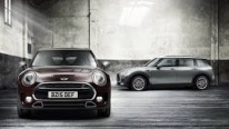 Meet the new MINI Clubman