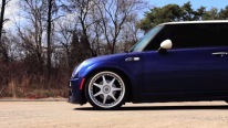 One of the Best Tuned MINI