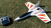 "Very Very Fast RC Jet ""BAJOJET"" - 273 MPH 440 KMH"