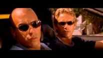 Fast and Furious Super Drag Race Toyota Supra vs. Ferrari - R.I.P Paul Walker