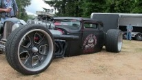 Stunning Bad Ass Hot Rod