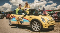 MINI on the Mac 2015 - World Record Attempt
