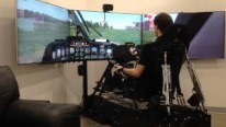 """CXC Motion Pro II"" So Realistic Flight/Racing Simulator Ever!"