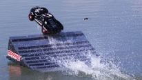 This RC Car Is So Powerful It Can Literally Drive Over Water